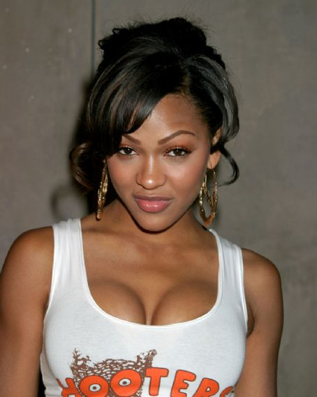 Meagan Good  Hot And Sexy-3768