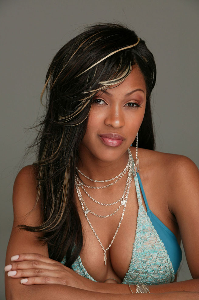Meagan good sexy video