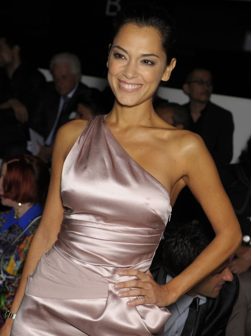 giorgia surina italian tv celebrity and actress