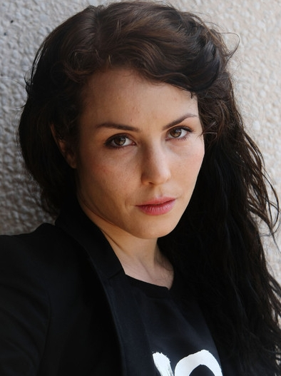 swedish actress noomi rapace   Hot and Sexy